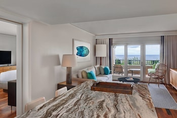 Suite, 1 Bedroom, Oceanfront (Residential)