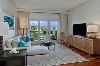 Suite, 1 Bedroom, Ocean View (Residential)