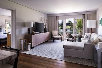 Suite, 1 Bedroom, Garden View (Residential)