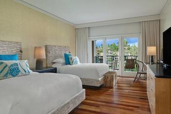 Suite, 2 Bedrooms, Oceanfront (Residential)