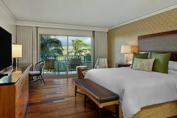 Deluxe Room, Resort View
