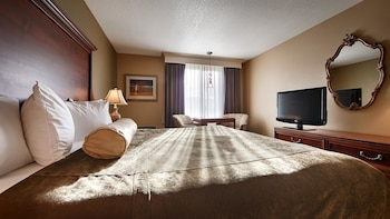 Standard Room, 1 Queen Bed, Accessible, Non Smoking (Pet Friendly)