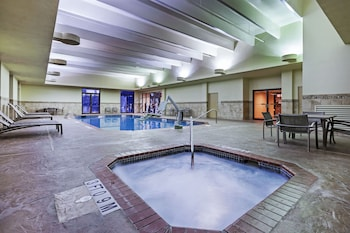 Hotel - Holiday Inn Springdale/Fayetteville Area