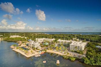基拉戈灣萬豪海灘度假飯店 Key Largo Bay Marriott Beach Resort