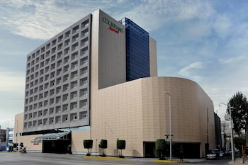 Hotel - Courtyard by Marriott Mexico City Revolucion