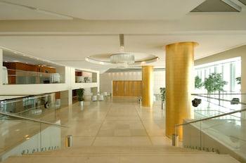 Hotel - Hilton Athens
