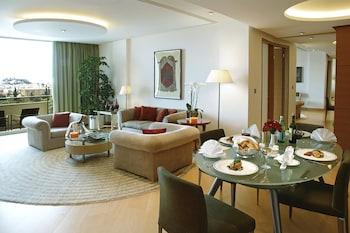 Parthenon Suite, 1 King Bed