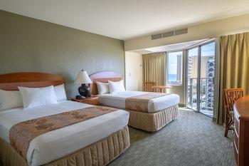 Hotel - OHANA Waikiki Malia by Outrigger