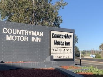 鄉民汽車旅館 Countryman Motor Inn