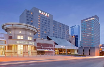 萊辛頓君悅飯店 Hyatt Regency Lexington