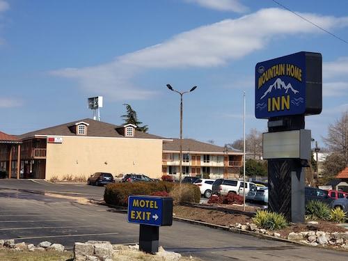 . Mountain Home Inn