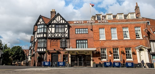 . The Maids Head Hotel
