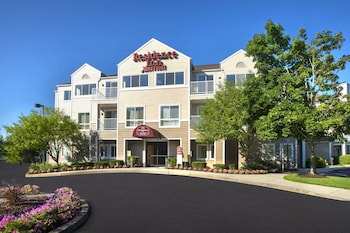 Hotel - Residence Inn By Marriott Boston Westborough
