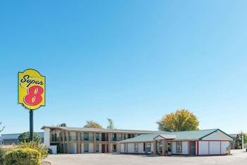 Hotel - Super 8 by Wyndham Fenton/St. Louis Area