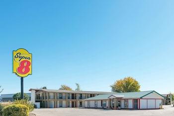 Super 8 by Wyndham Fenton/St. Louis Area