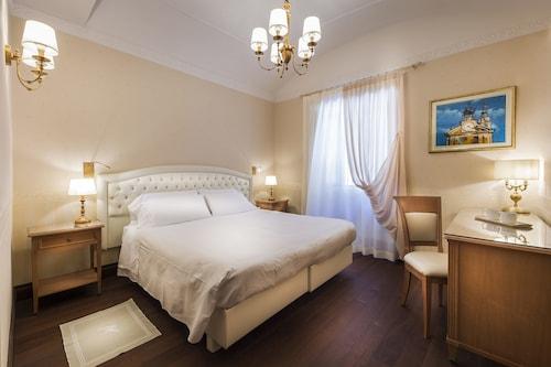 . Hotel Principe di Piemonte