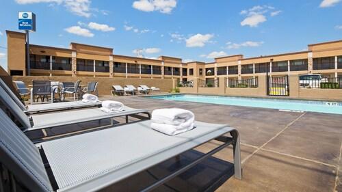 . Best Western Nursanickel Hotel