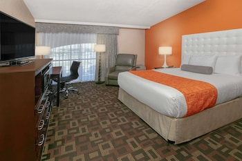 Hotel - Howard Johnson by Wyndham Oklahoma City