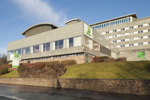 . Holiday Inn Edinburgh