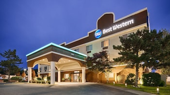Hotel - Best Western Sky Valley Inn
