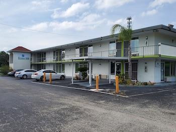 生態旅館 Econo Inn