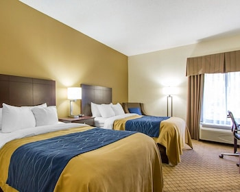 Comfort Inn - 700 Sango Rd - Clarksville, TN 37043 ... on mu map, northern europe map, ca map, central europe map, mco map, western europe map, osi map,