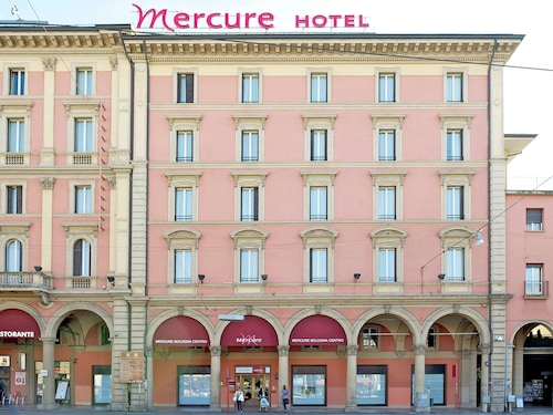 __{offers.Best_flights}__ Mercure Bologna Centro