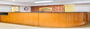 坦帕機場旅館 Tampa Airport Inn