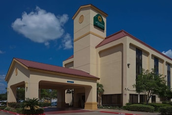 休士頓斯塔福德甜園溫德姆拉昆塔套房飯店 La Quinta Inn & Suites by Wyndham Houston Stafford Sugarland