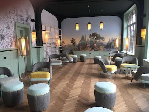 . Best Western Grand Hotel Bristol