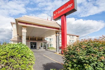 Hotel - Econo Lodge SeaTac Airport North