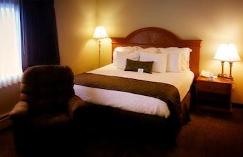 Premier Room, 1 Queen Bed, Non Smoking (Accessible)