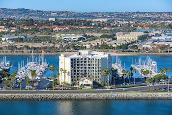 Featured Image at Hilton San Diego Airport/Harbor Island in San Diego