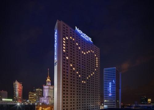 . Novotel Warszawa Centrum