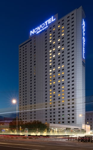 __{offers.Best_flights}__ Novotel Warszawa Centrum