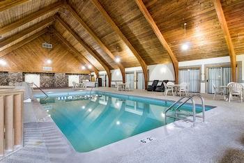 Econo Lodge Jackson - Pool  - #0