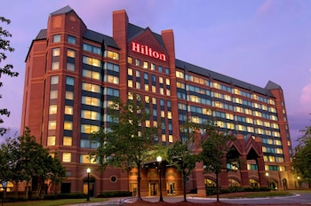 Hotel - Hilton Atlanta Northeast