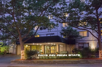 Hotel - Days Inn by Wyndham Penn State