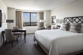 Premier Room, 1 King Bed, Non Smoking (High Floor)
