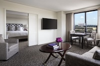 Executive Suite, 1 Bedroom (Club lounge access)