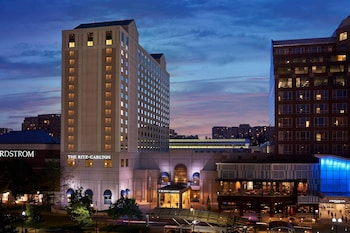 Hotel - The Ritz-Carlton, Pentagon City