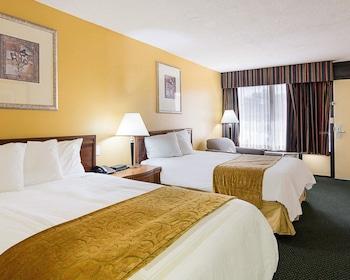 Hotel - Days Inn & Suites by Wyndham Williamsburg Colonial