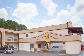 Hotel - Super 8 by Wyndham Monticello AR