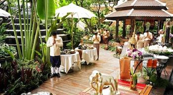 曼谷杜斯特塔尼飯店