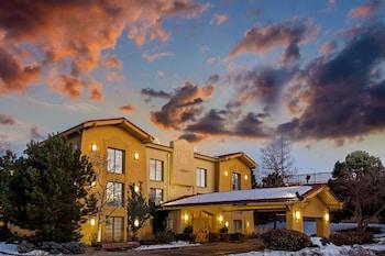 丹佛北葛倫溫德姆拉昆塔飯店 La Quinta Inn by Wyndham Denver Northglenn