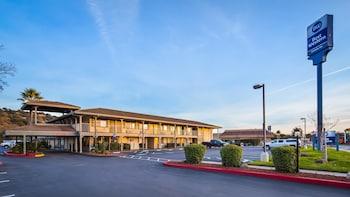 Hotel - Best Western Cordelia Inn
