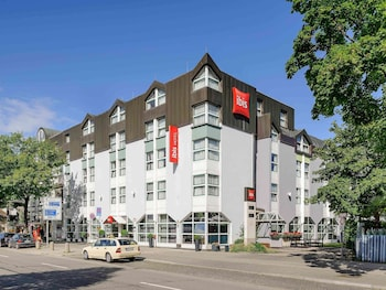 ibis Muenchen City Nord Hotel