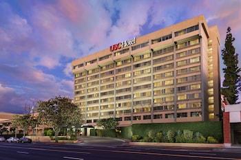 Hotel - USC Hotel
