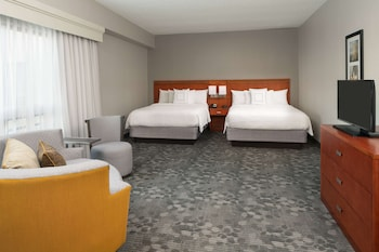 Superior Suite, Multiple Beds (One Bedroom)