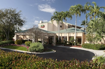 Hotel - Courtyard Miami Lakes by Marriott